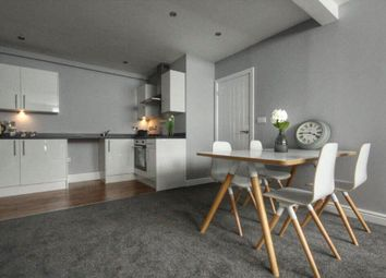 Thumbnail 2 bed flat for sale in Sandon Street, New Basford, Nottingham
