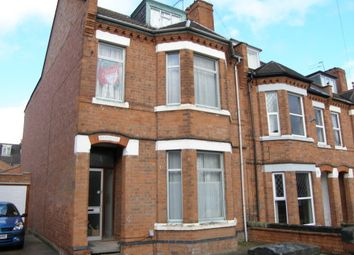 Thumbnail 7 bed end terrace house to rent in Claremont Road, Leamington Spa