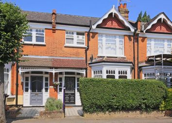 Thumbnail 3 bed property to rent in Claverley Grove, Finchley, London