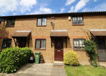 Thumbnail 2 bed property to rent in Baytree Close, The Hollies, Sidcup, Kent