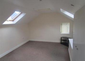 Thumbnail Studio to rent in Knottsall Lane, Oldbury