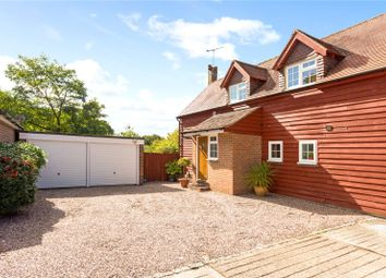 Thumbnail 4 bed semi-detached house for sale in The Ricks, London Road, Balcombe, Haywards Heath