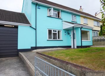 Thumbnail 3 bed property to rent in Pembroke Road, Paignton