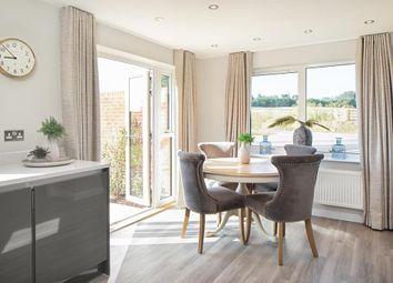 "Thumbnail 3 bedroom end terrace house for sale in ""Ennerdale"" at Grange Road, Golcar, Huddersfield"