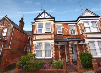 Thumbnail 4 bedroom semi-detached house for sale in Wantage Road, Reading, Berkshire