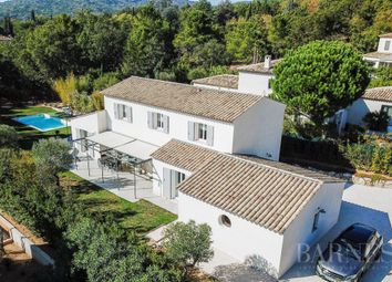 Thumbnail 4 bed property for sale in Grimaud, 83310, France