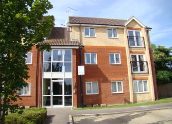 Thumbnail 2 bedroom flat to rent in Braeburn Walk, Royston, Hertfordshire