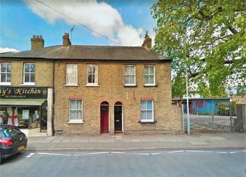 Thumbnail 3 bedroom end terrace house to rent in The Green, West Drayton, Middlesex