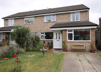 Thumbnail 3 bed semi-detached house for sale in Bankhead Road, Northallerton