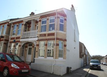 Thumbnail 2 bed end terrace house for sale in Durban Road, Plymouth