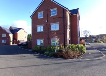 Thumbnail 2 bed flat for sale in The Coach Station, Holywell Road, Mold, Flintshire