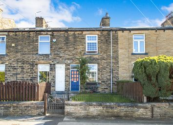 Thumbnail 2 bed terraced house for sale in Brunswick Street, Dewsbury