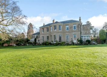 8 bed detached house for sale in East Bridgford Hill, 4 Kirk Hill, East Bridgford, Nottingham NG13