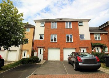 Thumbnail 4 bed detached house for sale in Regis Park Road, Earley, Reading