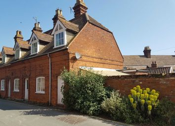 Thumbnail 3 bedroom semi-detached house to rent in Castle View, Broad Street, Orford, Woodbridge