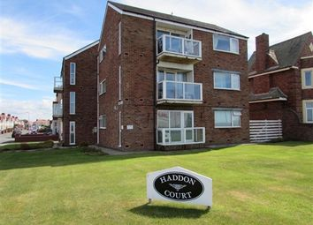 Thumbnail 2 bed flat for sale in 312 Queens Promenade, Blackpool
