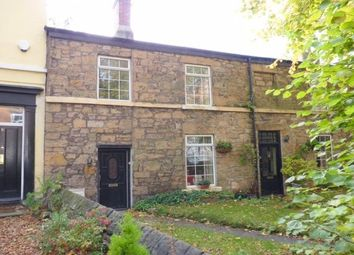 Thumbnail 2 bed cottage to rent in Claughton Firs, Oxton