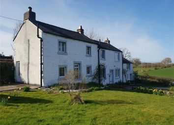 Thumbnail 4 bedroom detached house for sale in Great Strickland, Penrith, Cumbria