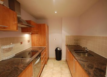 Thumbnail 3 bed flat to rent in Exchange House, 36 Chapter Street, London