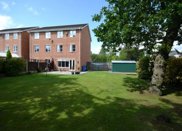Thumbnail 4 bed semi-detached house for sale in The Lees, Great Sankey, Warrington