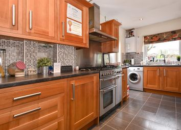 Thumbnail 3 bed semi-detached house to rent in Treesmill Drive, Maidenhead