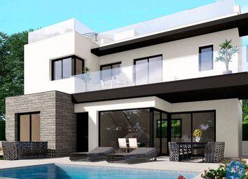 Thumbnail 3 bed villa for sale in Calle Holanda, 4, 03193 San Miguel De Salinas, Alicante, Spain