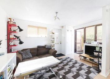 Thumbnail 1 bed flat to rent in Claire Place, London