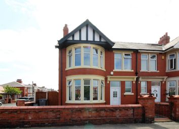 Thumbnail 3 bed semi-detached house for sale in Watson Road, Blackpool