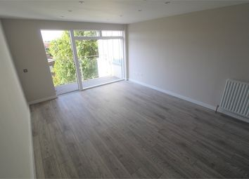 Thumbnail 3 bed flat to rent in Airco Close, London