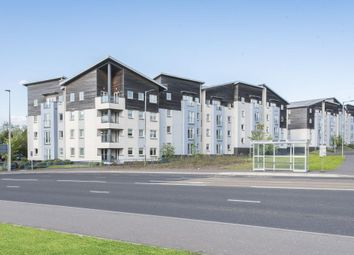 Thumbnail 2 bed flat for sale in 7 Blairbeth Mews, Burnside, Glasgow