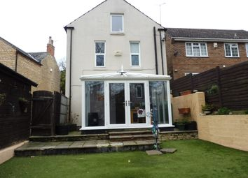 Thumbnail 4 bed cottage for sale in Church Street, Stanwick, Wellingborough