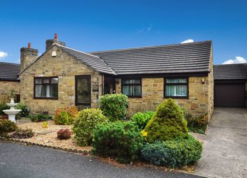 Thumbnail 3 bed detached bungalow for sale in Summerfield Grove, Lepton, Huddersfield