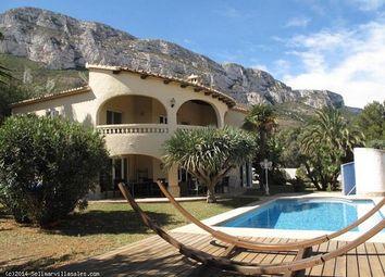 Thumbnail 6 bed villa for sale in Denia, Alicante, Spain