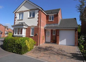 3 bed detached house for sale in Aiden Avenue, Barnstaple EX32