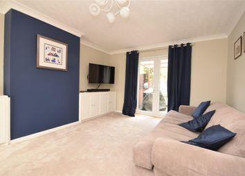 Thumbnail 4 bed end terrace house to rent in Churchill Drive, Charlton Kings, Cheltenham