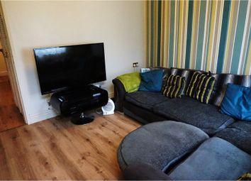 Thumbnail 3 bedroom terraced house for sale in Foley Street, Longton, Stoke-On-Trent