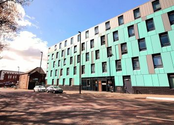 Thumbnail 1 bed property to rent in Studio Apartment, Clarence Street, Newcastle Upon Tyne