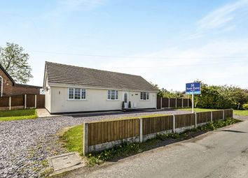 Thumbnail 3 bedroom bungalow to rent in Garstang Road, Pilling, Preston