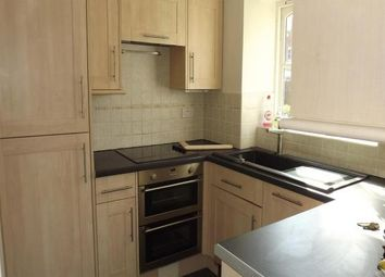 Thumbnail 2 bed flat to rent in Harlinger Street, London