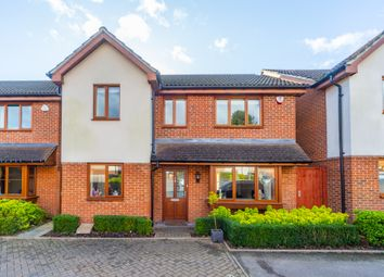 4 bed detached house for sale in John North Close, High Wycombe, Buckinghamshire HP11