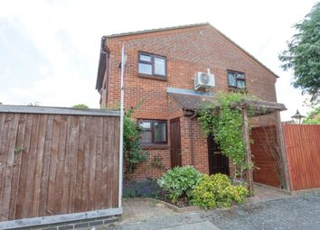 Thumbnail 1 bed terraced house for sale in Spring Grove, Mitcham