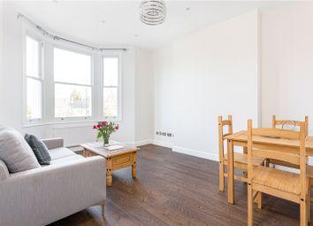 Thumbnail 3 bed flat to rent in Heathcote Road, Twickenham