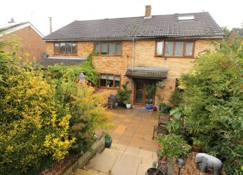 Thumbnail 6 bed detached house for sale in Hillside, Daventry