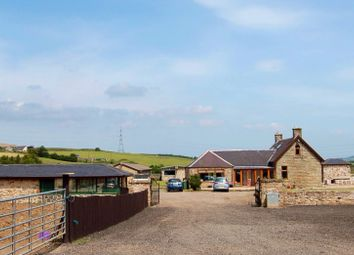 Thumbnail 4 bed detached house for sale in Douglas, Lanark