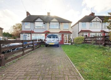 Thumbnail 3 bed semi-detached house for sale in Brick Lane, Enfield