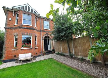 3 bed semi-detached house for sale in Riverside, Chelmsford, Essex CM2