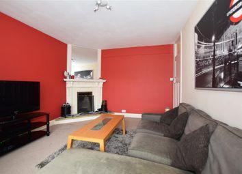 Thumbnail 3 bed maisonette for sale in Cobham Road, Fetcham, Leatherhead, Surrey