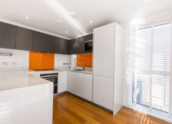 Thumbnail 3 bed flat for sale in Micawber Street, Islington