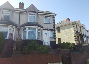 Thumbnail 3 bed end terrace house for sale in Grove Terrace, Abercwmboi, Aberdare