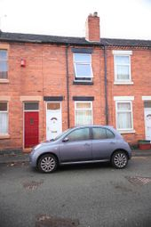 Thumbnail 2 bed terraced house for sale in Stubbs Gate, Newcastle-Under-Lyme
